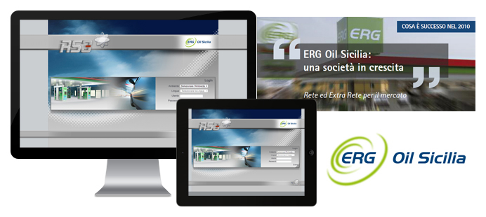 RS3: Erg Oil Sicilia