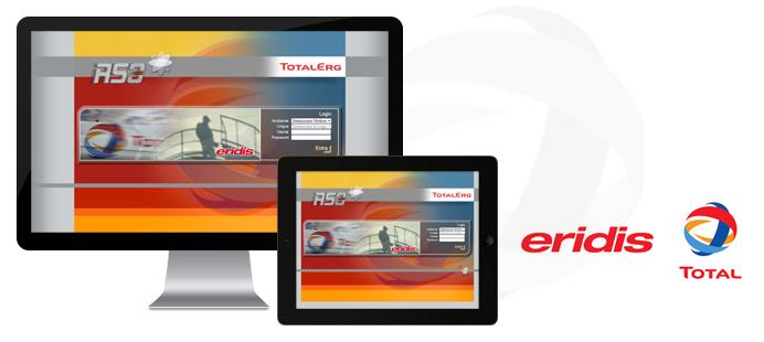 RS3: ERIDIS TotalErg