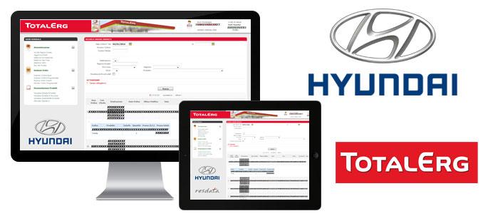 Portale Hyundai - TotalErg