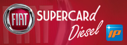 FIAT IP SUPERCARD
