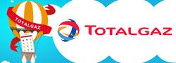 Nasce la prima APP mobile TOTALGAZ