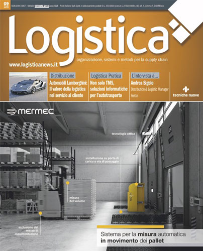Rivista Logistica - Res Data
