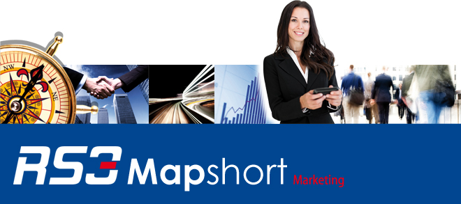 RS3 Mapshort Marketing: geomarketing applicata alla logistica distributiva