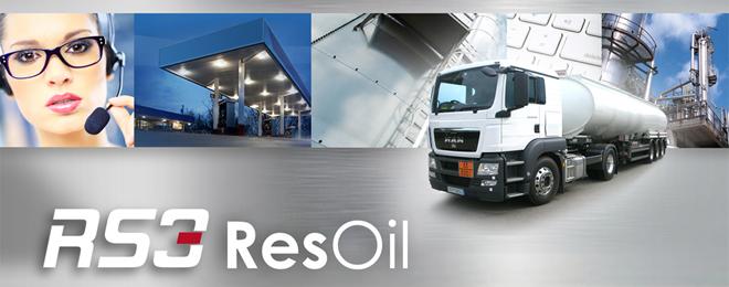 RS3 ResOil: il più qualificato software per la distribuzione petrolifera